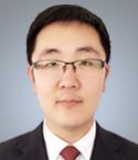 山东济南开发区太平洋保险代理人杨昱旻的个人名片