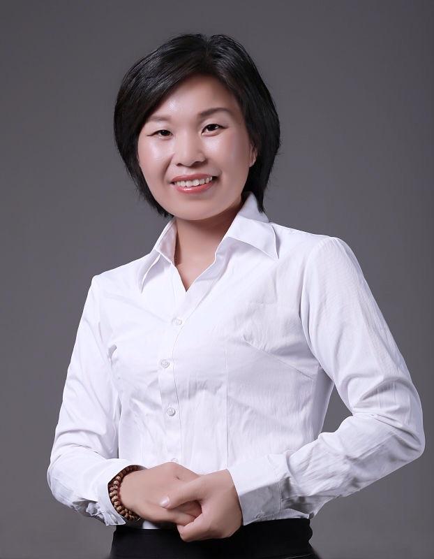 广东深圳宝安太平洋保险代理人黄紫霞的个人名片