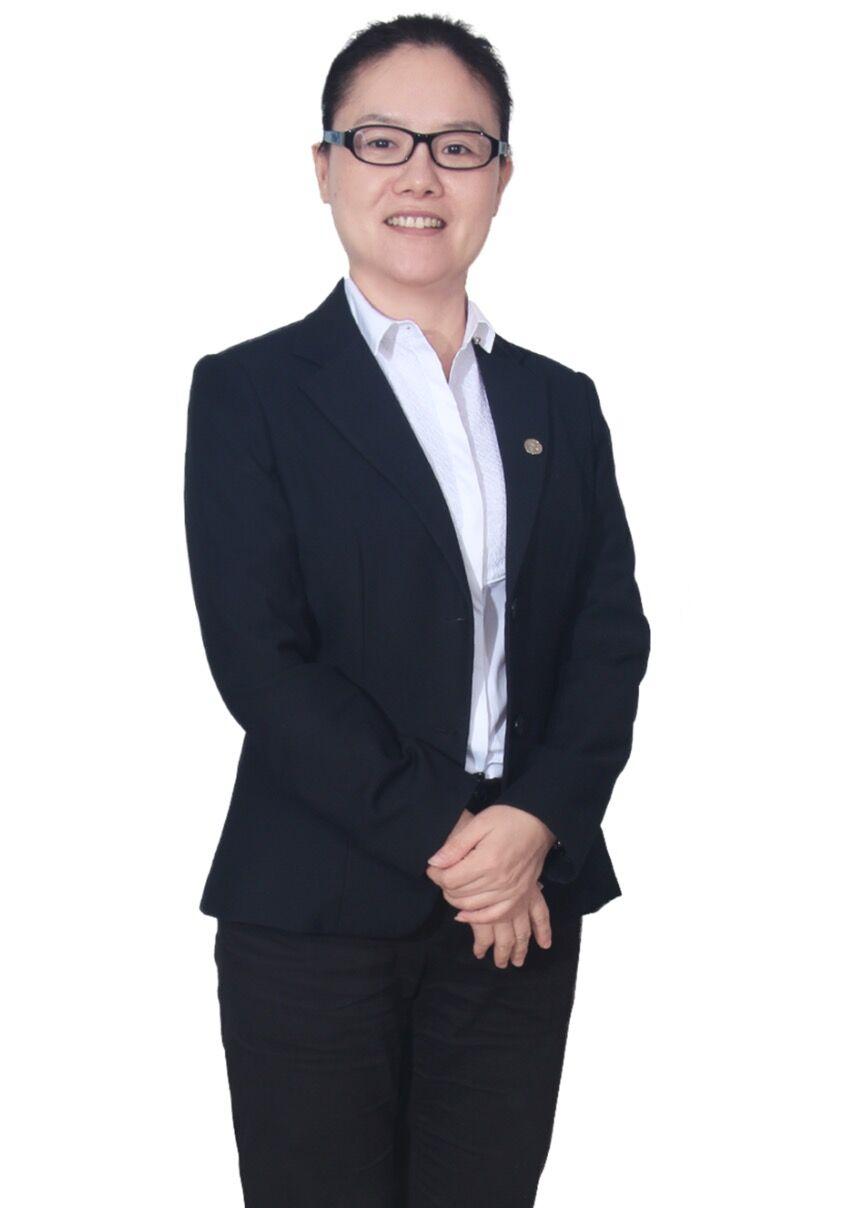 广东珠海香洲平安保险代理人张细红的个人名片