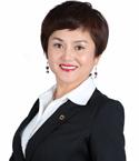 河南郑州新华保险代理人薛丽娟的个人名片