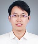江苏苏州工业园区太平洋保险代理人韩涛的个人名片