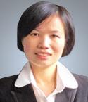 福建福州平潭平安保险代理人陈娜的个人名片