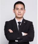 浙江杭州余杭平安保险代理人周航明的个人名片
