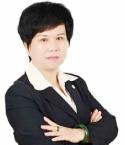 新疆乌鲁木齐新市区平安保险代理人王释婕的个人名片