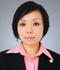 上海平安保险代理人陈春红的个人名片