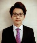 广东佛山顺德中国人寿代理人张尧的个人名片