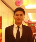 江苏南京浦口太平洋保险代理人欧德龙的个人名片