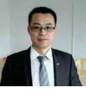广东东莞南城平安保险代理人罗忠林的个人名片