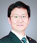 山东青岛市南平安保险代理人王健的个人名片