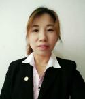 湖南衡阳衡阳县平安保险代理人蒋慧荣的个人名片