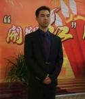 贵州毕节中国人保代理人郭宇的个人名片