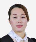 四川成都锦江中国人寿代理人李燕的个人名片
