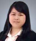 湖北宜昌西陵平安保险代理人崔琼英的个人名片