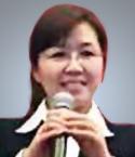 北京平安保险代理人葛莉的个人名片