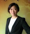 广东佛山禅城太平洋保险代理人温晓曦的个人名片