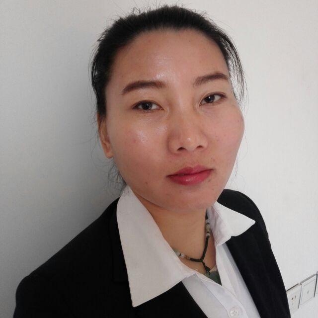 河南郑州新郑中国人寿代理人李智娟的个人名片