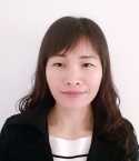 福建厦门翔安中国人寿代理人陈爱珠的个人名片