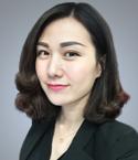 广东深圳南山友邦保险代理人尚方婷的个人名片