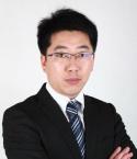 吉林长春德惠平安保险代理人陈振的个人名片
