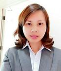 浙江杭州西湖新华保险代理人项鹏艳的个人名片