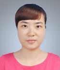 浙江温州平阳平安保险代理人雷淑娇的个人名片