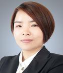 江苏无锡新区平安保险代理人朱冬琴的个人名片