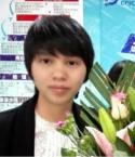 广东深圳罗湖太平洋保险代理人陈丽琼的个人名片