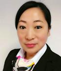 河南郑州新密平安保险代理人马红霞的个人名片
