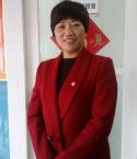 河南郑州新郑平安保险代理人邱爱英的个人名片