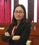 广东广州黄埔平安保险代理人万洁娥的个人名片