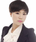 贵州贵阳清镇平安保险代理人蔡文羽的个人名片