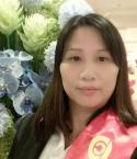 广东东莞太平洋保险代理人李超丽的个人名片