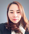 广东深圳龙岗平安保险代理人秦秀翠的个人名片