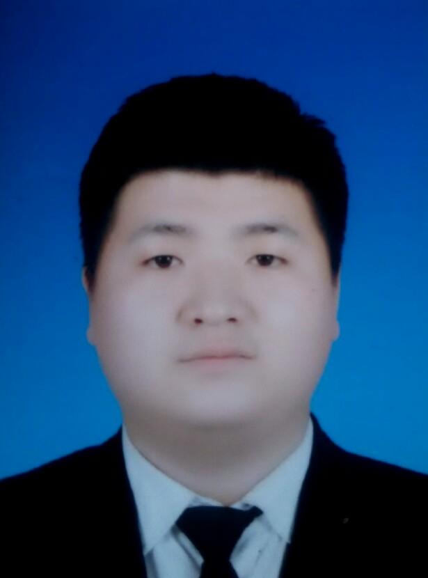 河北石家庄桥东平安保险代理人马欣皓的个人名片