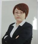 江苏苏州姑苏平安保险代理人王咏梅的个人名片