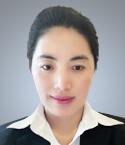 四川成都郫县中国人寿代理人杜小芬的个人名片