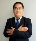 广东东莞清溪平安保险代理人王干杰的个人名片