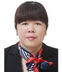 福建龙岩中国人寿保险代理人郑安丽