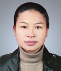福建漳州漳浦平安保险代理人曾惠英的个人名片