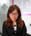 山东济南章丘平安保险代理人孟庆珍的个人名片