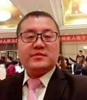 陕西西安新城平安保险代理人康春龙的个人名片