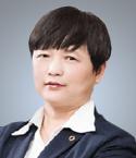 湖北武汉江岸新华保险代理人高玲的个人名片