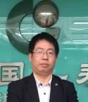 江苏苏州姑苏中国人寿代理人蒋朝文的个人名片