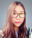 江苏南通海安县平安保险代理人周丽的个人名片