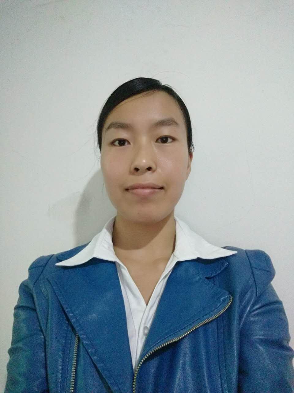 浙江杭州上城中国人寿代理人李海霞的个人名片