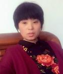 辽宁大连瓦房店平安保险代理人严明芳的个人名片