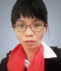 广西南宁西乡塘平安保险代理人梁梅的个人名片