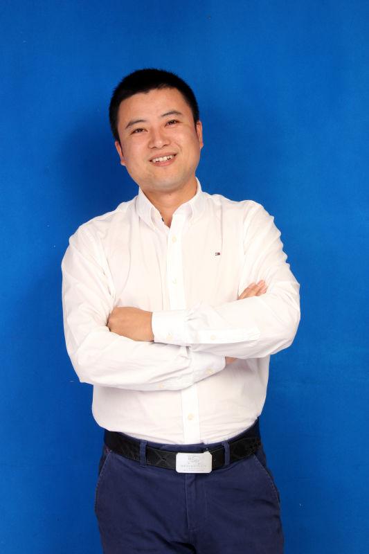 江苏苏州常熟中国人寿代理人陆新峰的个人名片