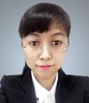 吉林长春双阳平安保险代理人杨丽的个人名片