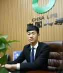 贵州遵义中国人寿代理人张松的个人名片